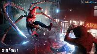 Imagen/captura de Marvel's Spider-Man 2 para PlayStation 5