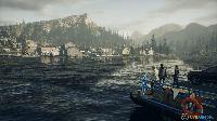 Imagen/captura de Alan Wake Remastered para Xbox