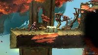 Análisis de Astria Ascending para PC: El crepúsculo de los dioses