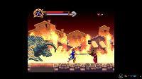 Análisis de Castlevania Advance Collection para Xbox: Los sucesores de Alucard
