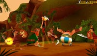 Avance de Asterix & Obelix XXL: ¿Tan grande como su nombre?