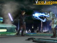 Avance de Star Wars Episodio III: La Venganza de los Sith : El nacimiento de Darth Vader