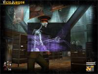 El visor de rayos X promete ser uno de los artilugios más útiles y divertidos del juego.
