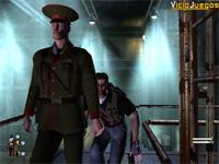 """El desarrollo del juego recordará al de """"Splinter Cell""""."""