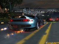 Imagen/captura de Need For Speed Underground 2 para PC