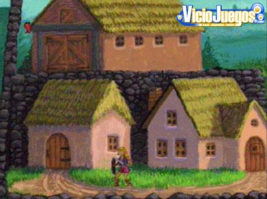 Que Zelda me recomiendan jugar :D 2G