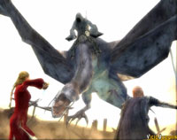 ...aunque tengamos que luchar contra Nazguls...