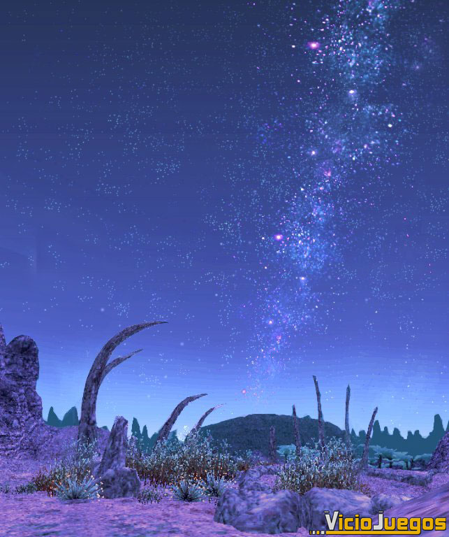 Todas las imágenes o capturas de Final Fantasy XI: Chains of