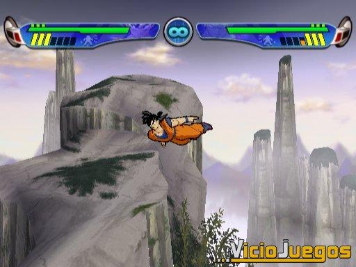 Goku vuelve con fuerzas renovadas