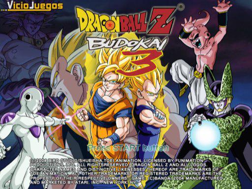 Goku vuelve por tercera vez