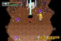 Avance de Dragon Ball Z: Buu's Fury: Siglos de letargo han cabreado al monstruo Buu