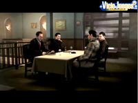 Avance de Mafia II: Primer Vistazo: Mafia II