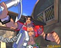 Avance de Musashi: Samurai Legend: Un hombre. Una oportunidad. Un destino.