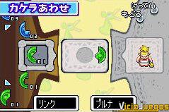 Análisis De The Legend Of Zelda The Minish Cap Para Gba Pag 5 Uvejuegos Com