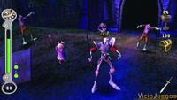 Imagen/captura de Medievil Resurrección para PlayStation Portable