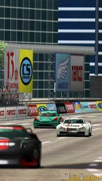Imagen/captura de Ridge Racer para PlayStation Portable