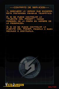 El margen de maniobra de Samus en esta misión está meridianamente delimitado por sus superiores.