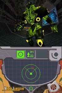 Kanden será el primer Hunter contra el que nos enfrentaremos, escurridizo como una larva.