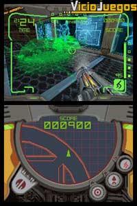 El look del juego será muy parecido al de los juegos de 128 bits.