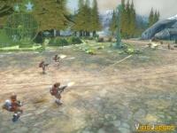 """La saga """"Wars"""" llega a NGC de mano de Kuju Entertainment, esta vez con un sistema de juego nuevo"""