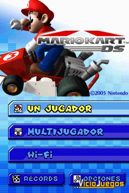 ¡Mario vuelve sobre cuatro ruedas!