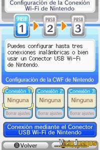 Imagen/captura de Mario Kart DS para Nintendo DS