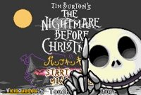 Avance de Pesadilla antes de Navidad de Tim Burton: El Rey Calabaza: Aventura en Ciudad Halloween