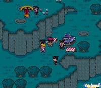 Imagen/captura de EarthBound para Super Nintendo