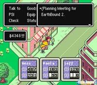 Análisis de EarthBound para SNES: El pequeño héroe que llevamos dentro
