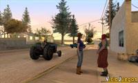 Imagen/captura de Grand Theft Auto: San Andreas para PC