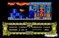 Imagen/captura de After the War para Amstrad