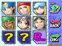 El look de los personajes se ha estilizado para esta nueva entrega