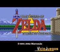 """""""The Legend of Zelda: A Link to the Past"""", uno de los mejores títulos de la Edad de Oro"""