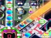 Imagen/captura de Mario Party 2 para Nintendo 64