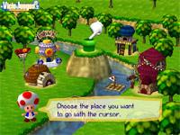 A través de este sencillo menú podremos acceder a cualquiera de los seis modos de juego disponibles.
