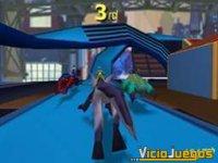 Imagen/captura de Dragon Booster para Nintendo DS