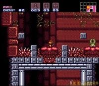 Imagen/captura de Super Metroid para Super Nintendo