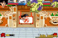 Análisis de Dragon Ball: Advanced Adventure para GBA: Cuando Gokuh encontró a Bulma
