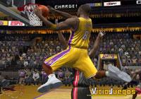 Avance de ESPN NBA 2K5: Vuelve el baloncesto de más alta escuela