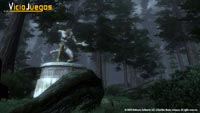 Avance de The Elder Scrolls IV: Oblivion: Impresiones jugables de Oblivion