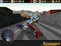 Imagen/captura de The Need for Speed para PC