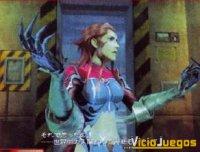 Avance de Dirge of Cerberus: Final Fantasy VII: Fantasías mejoradas