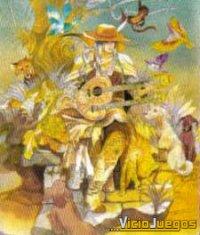 Romancing SaGa muestra una gran relevancia de su diseño artístico.
