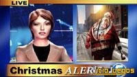 Las Navidades se presentan calentitas, no es precisamante Papa Noel quien visitará Nueva York