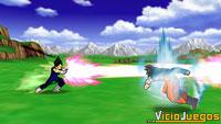 Avance de Dragon Ball Z: Shin Budokai: Primer Vistazo: Dragon Ball Z: Shin Budokai