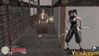 Avance de Tenchu : Time of the Assassins: Rikimaru y Ayame nos vuelven a narrar su historia
