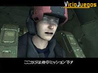 Imagen/captura de Front Mission 5: Scars of the War para PlayStation 2