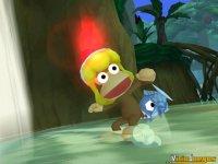 Avance de Ape Escape 3: Jugamos con los monos japoneses