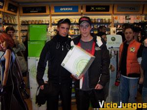 Redondo muestra su consola en exclusiva para VicioJuegos
