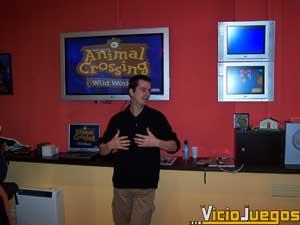 Nicolás Wegnez nos explica las características del simulador social de Nintendo.